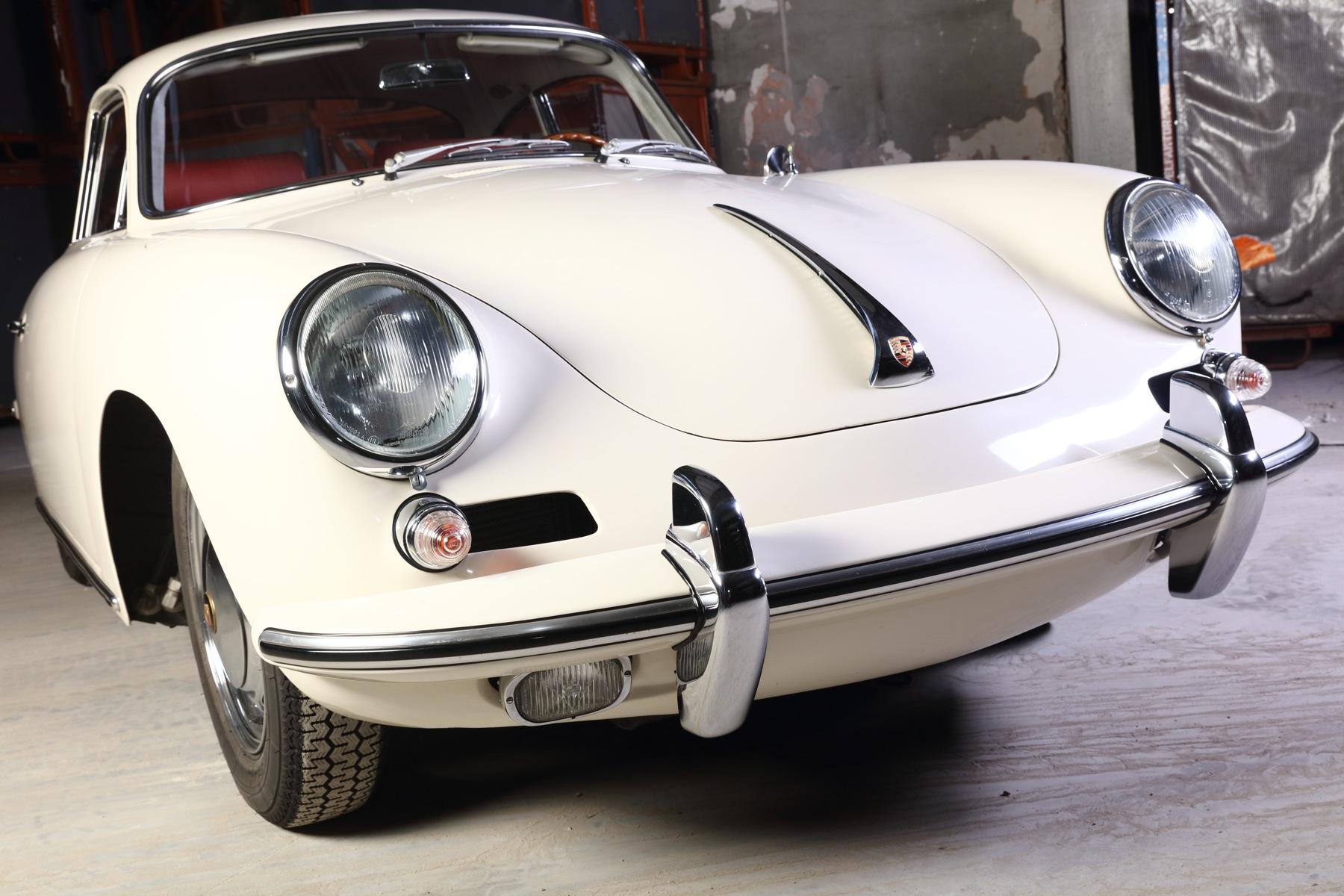003 Porsche Carrera 2_072