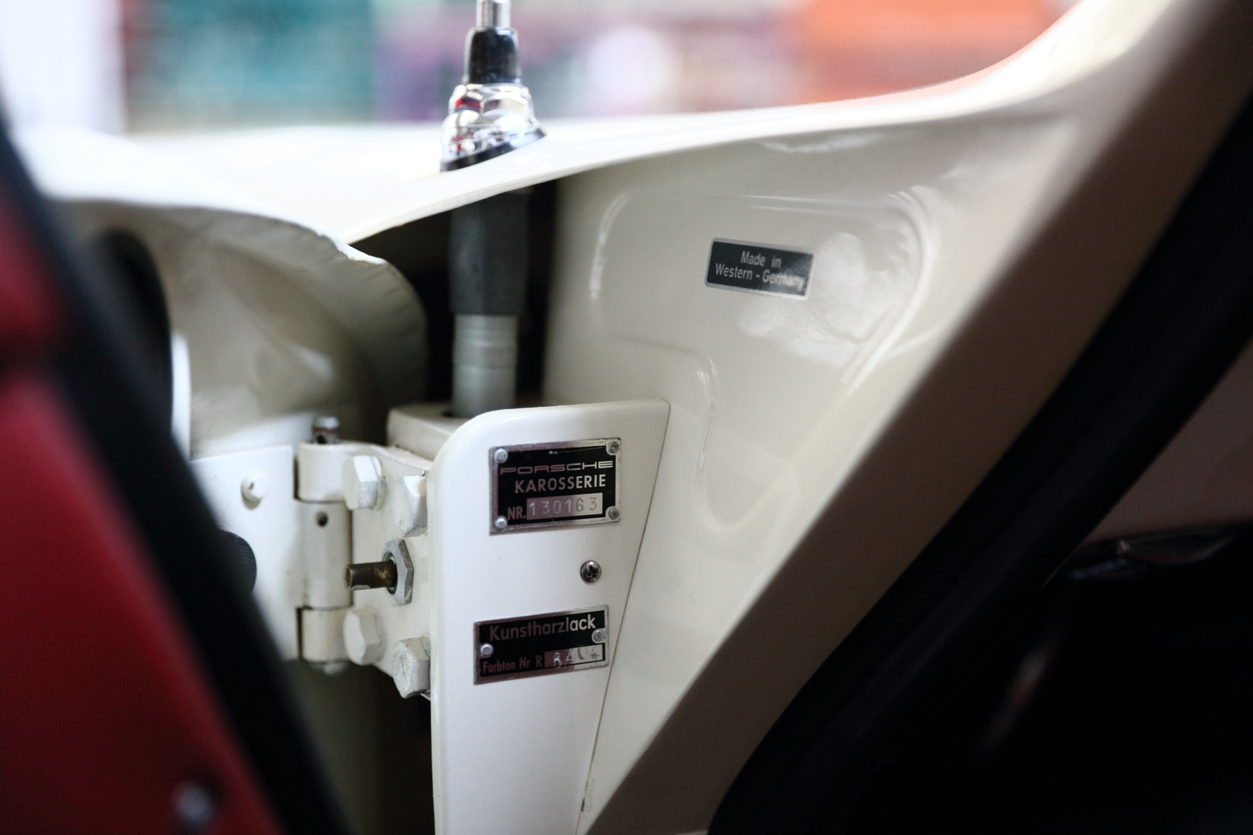 019 Porsche Carrera 2_092