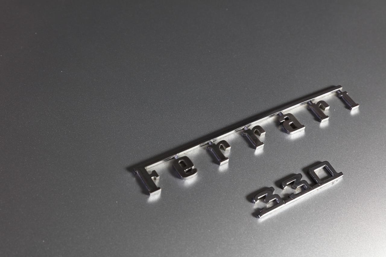 Ferrari 330 020
