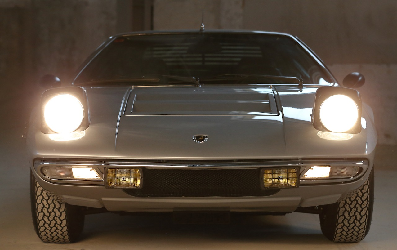 Lamborghini 009