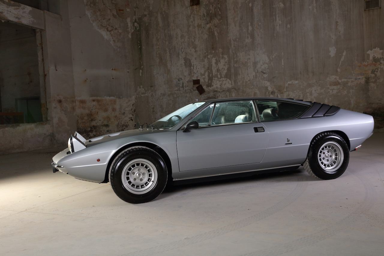 Lamborghini 045