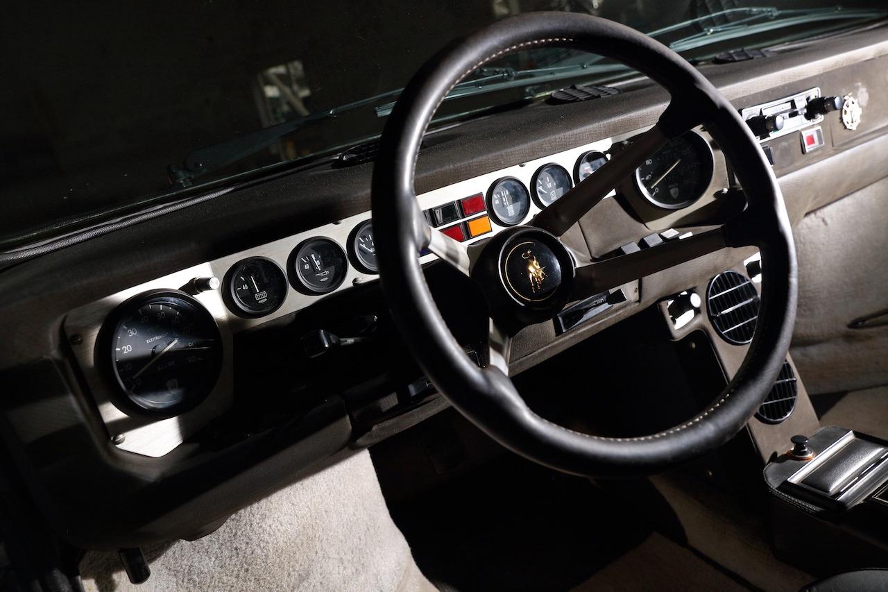 Lamborghini 116