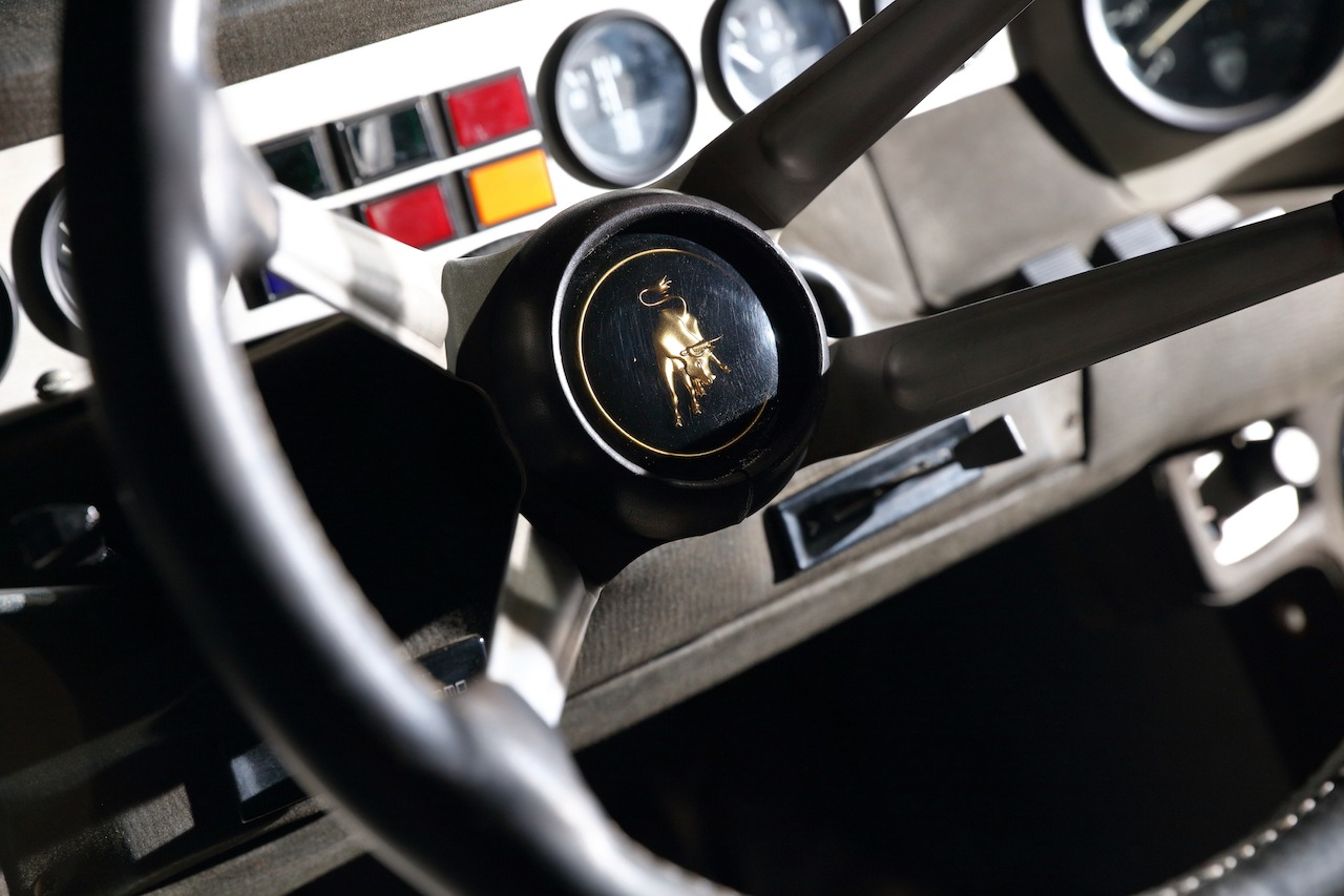 Lamborghini 117