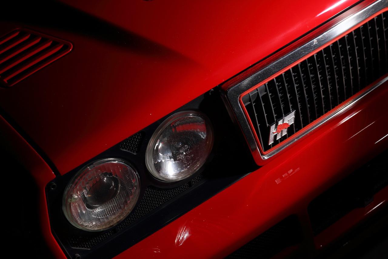 Lancia Integrale 053