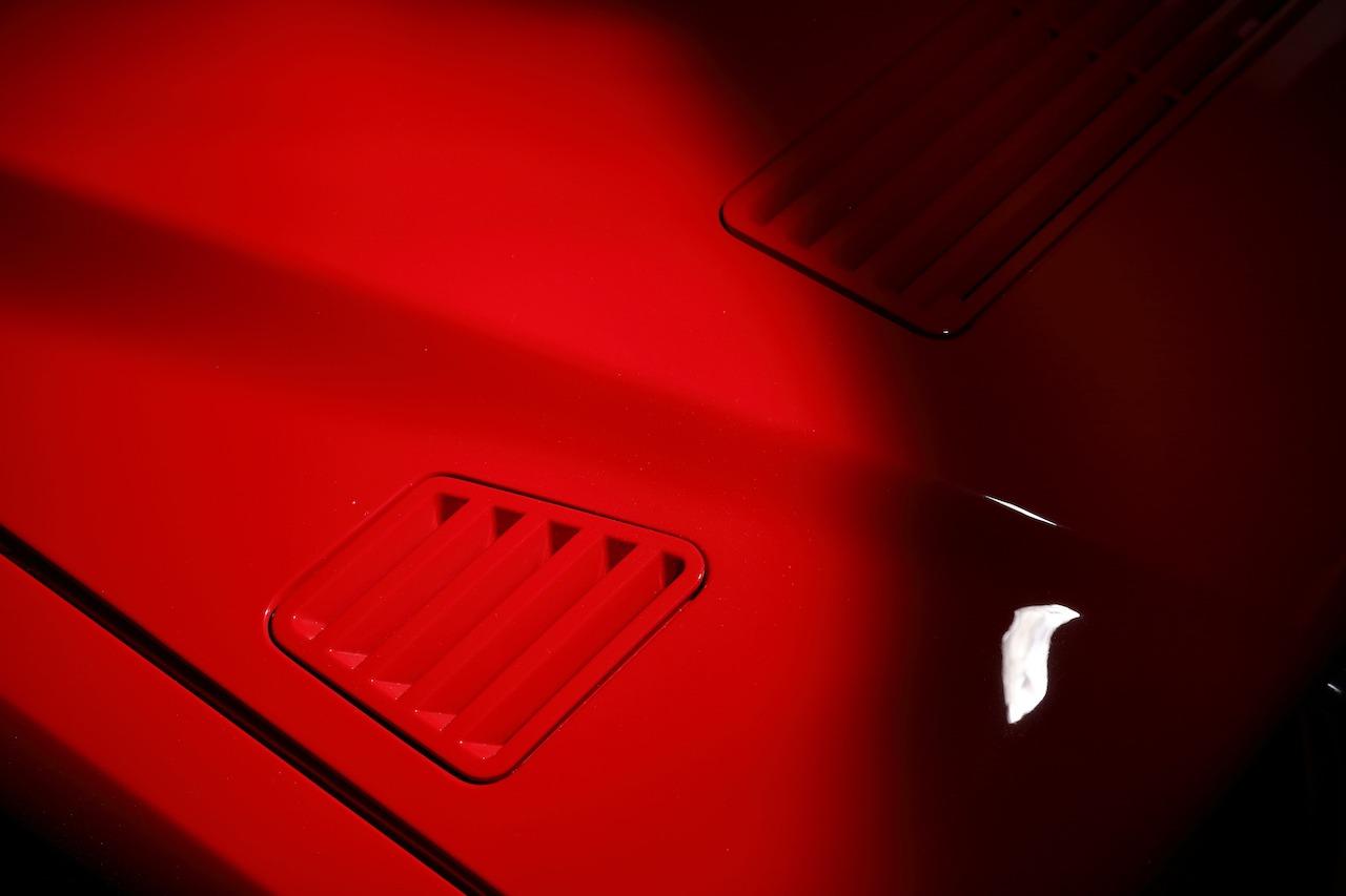 Lancia Integrale 055
