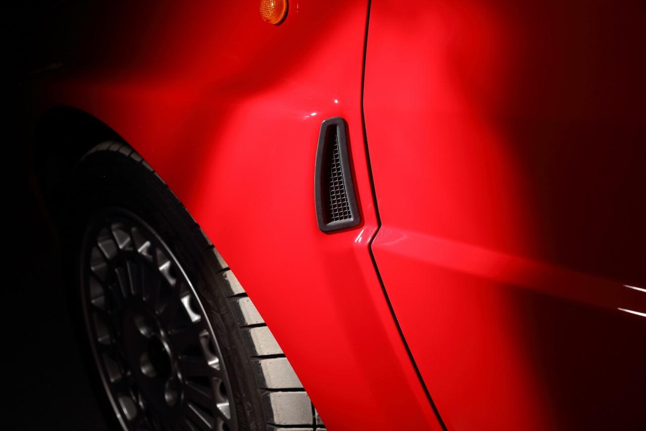 Lancia Integrale 071