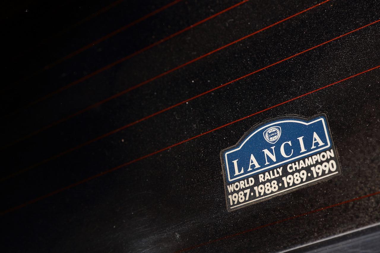 Lancia Integrale 082
