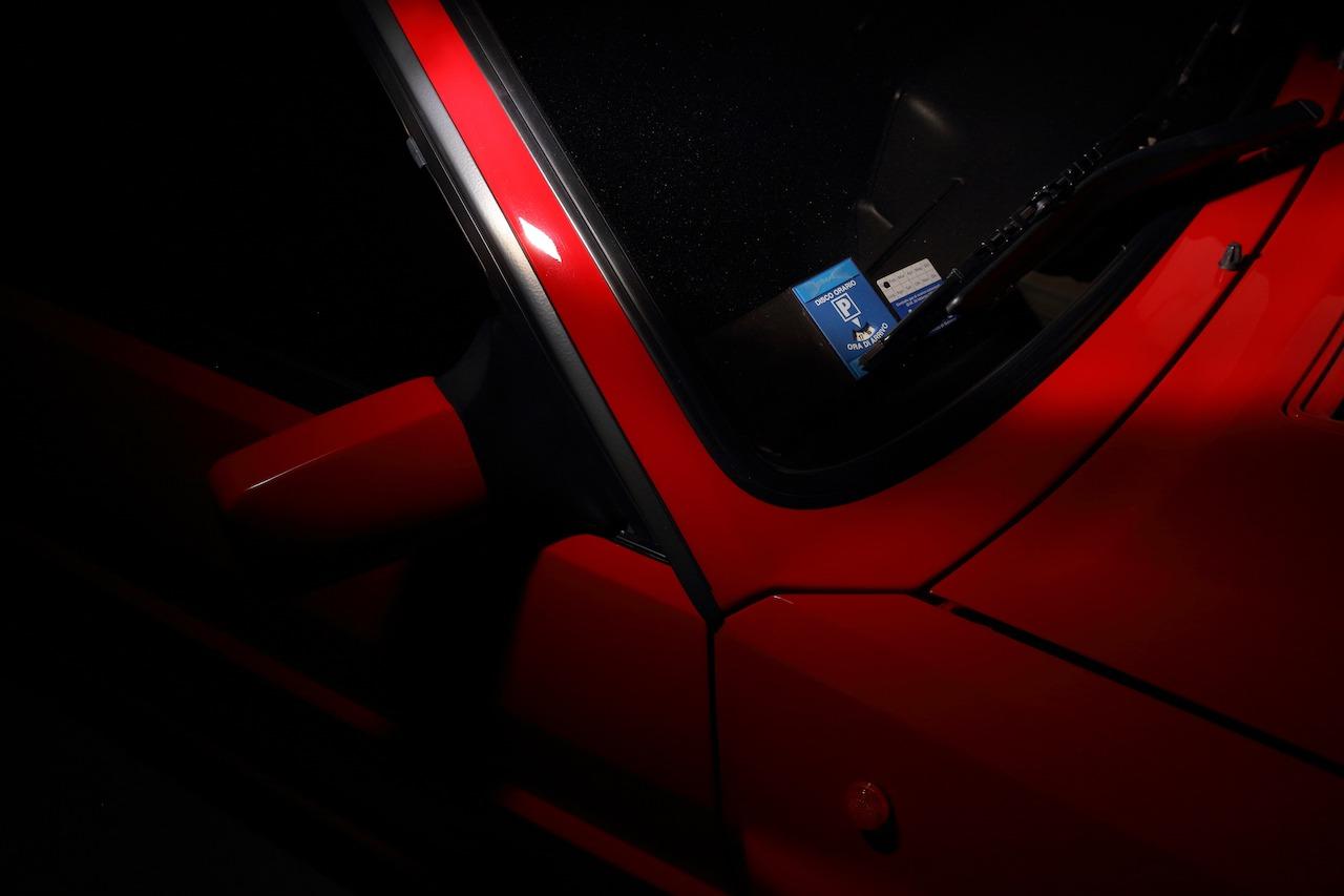 Lancia Integrale 086