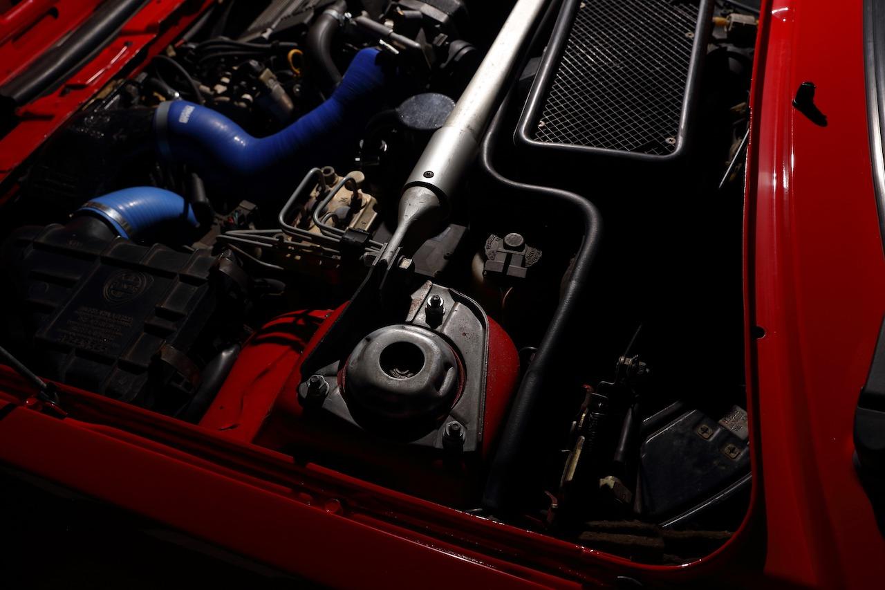 Lancia Integrale 092
