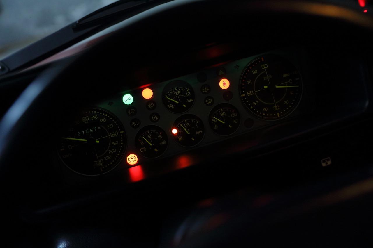 Lancia Integrale 100