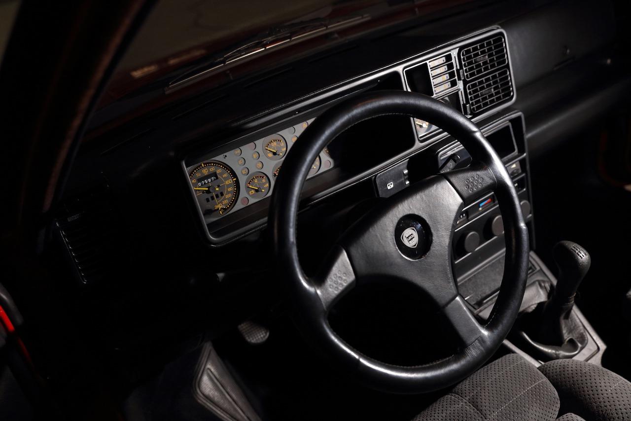 Lancia Integrale 103