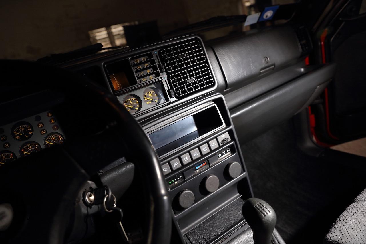 Lancia Integrale 105