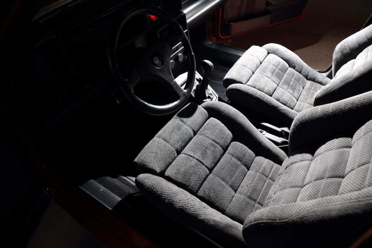 Lancia Integrale 110