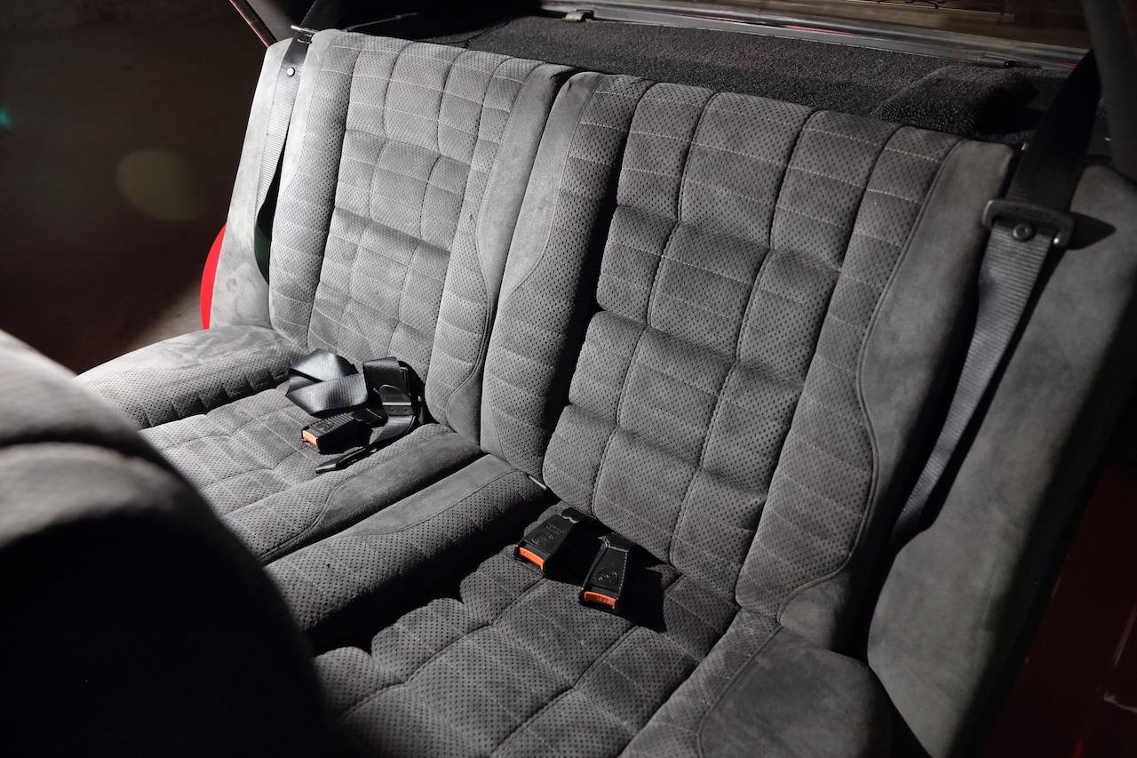 Lancia Integrale 115
