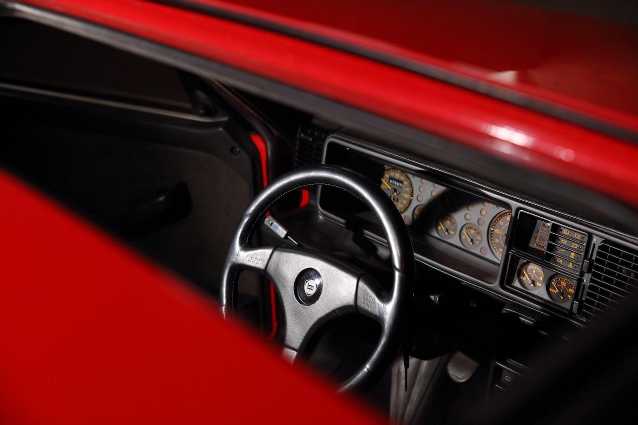 Lancia Integrale 120